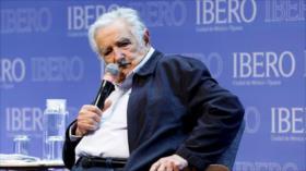 Mujica esclarece causa del triunfo de la centroderecha en Uruguay