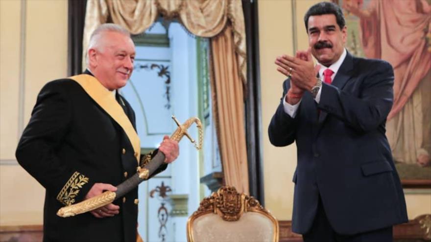 Maduro: Hay una relación ejemplar entre Rusia y Venezuela