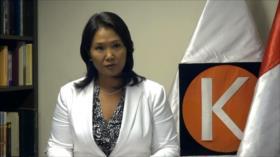 ¿Cuáles son las secuelas de la excarcelación de Keiko Fujimori?