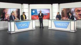 Foro Abierto: Chile; las protestas no dan tregua a Piñera