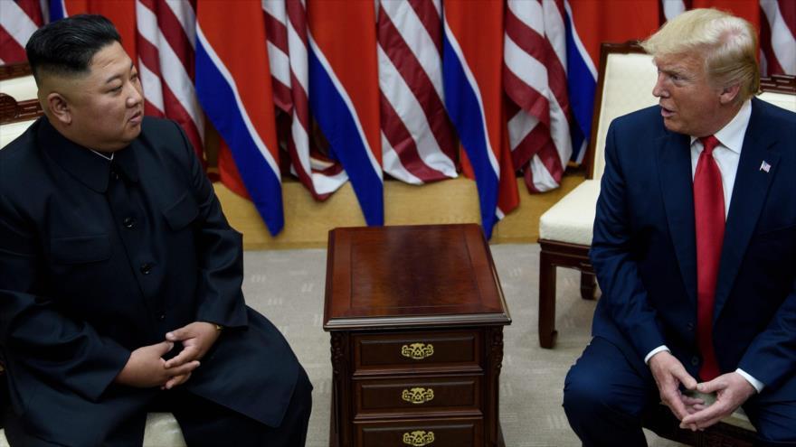 Corea del Norte: Plan de diálogo de EEUU es solo un truco tonto | HISPANTV