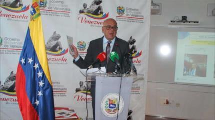 Venezuela rechaza a OEA como observador en elecciones de 2020