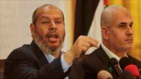 HAMAS denuncia la situación desesperada de los hospitales en Gaza