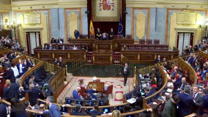 En España inicia la XIV legislatura con reto de formar Gobierno