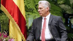 """""""EEUU y oligarquía son fuentes de la convulsión en Latinoamérica"""""""