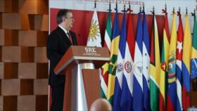 México inaugura Encuentro Latinoamericano contra odio
