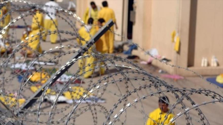 Complot extranjero en Irak busca excarcelar a terroristas de Daesh   HISPANTV