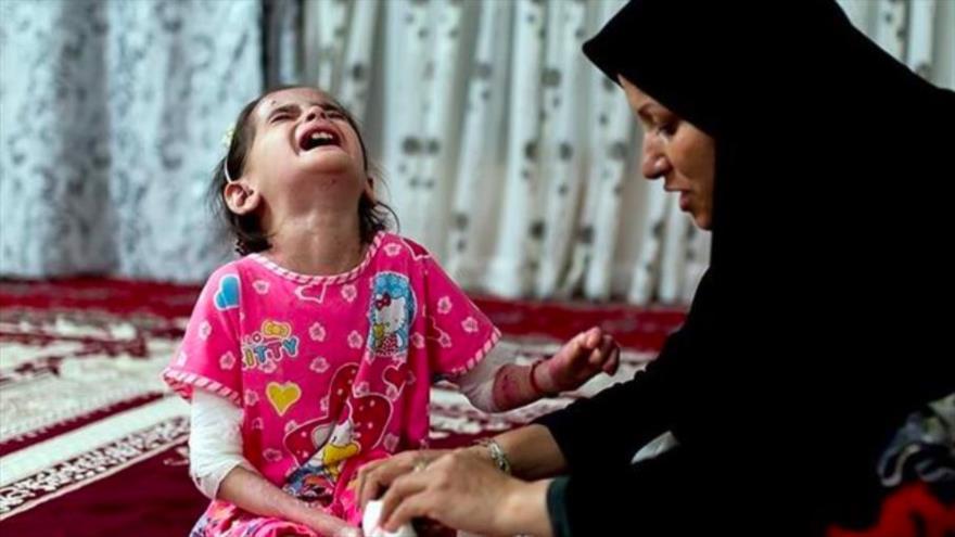 'Sanciones de EEUU contra Irán es un crimen contra la humanidad' | HISPANTV