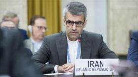 Irán: Sanciones de EEUU violan derechos humanos de los iraníes