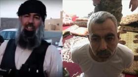 Fuerzas iraquíes capturan a un primo de Abu Bakr al-Bagdadi
