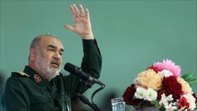 General iraní: EEUU recibió una dura bofetada tras disturbios