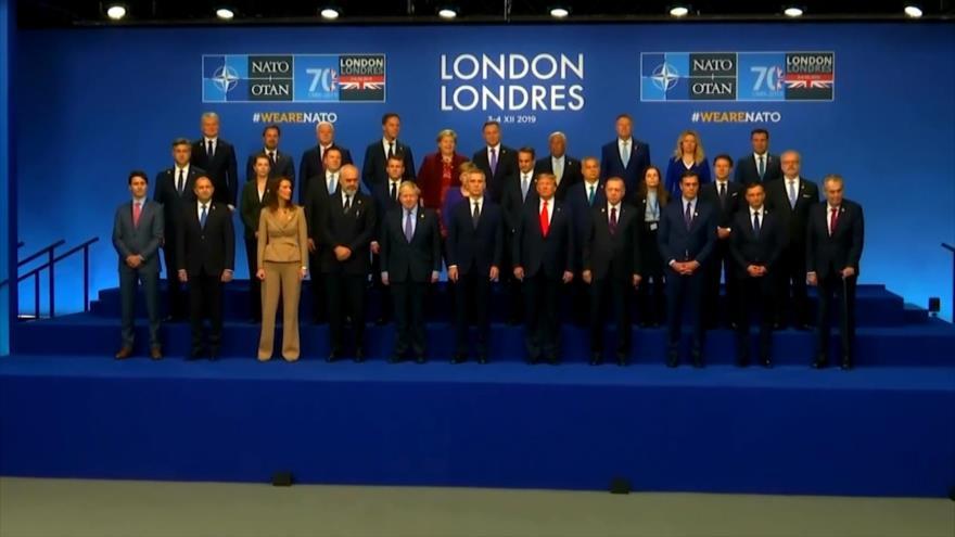 Culmina la cumbre de la OTAN con tensiones entre los líderes | HISPANTV