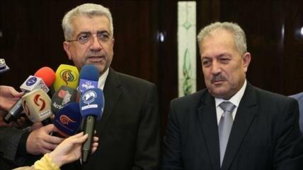 Irán ayudará a Siria a reparar sus infraestructuras urbanas