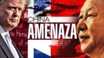 Detrás de la Razón: China amenaza a EEUU; prohíbe el paso a barcos de guerra