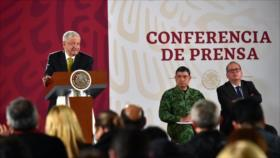 'No permitiré a EEUU otro operativo para rastrear armas en México'