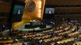 La ONU insta a Israel a retirarse de todo el Golán sirio ocupado