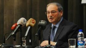 Siria: EEUU tiene bajo dominio a la OPAQ y manipula sus informes