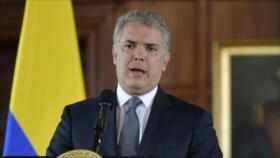 70 % de colombianos desaprueba la gestión del presidente Duque