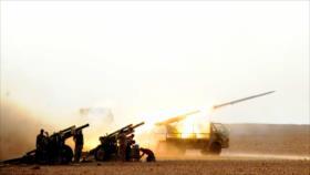Siria ataca puesto de observación turco que servía a terroristas