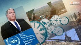 10 Minutos: La política de EEUU sobre asentamientos