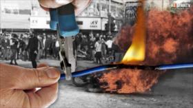 ¿Por qué Irán desconectó el internet para detener la violencia?
