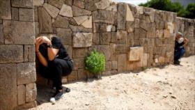 'HAMAS puede bombardear varios meses seguidos objetivos israelíes'