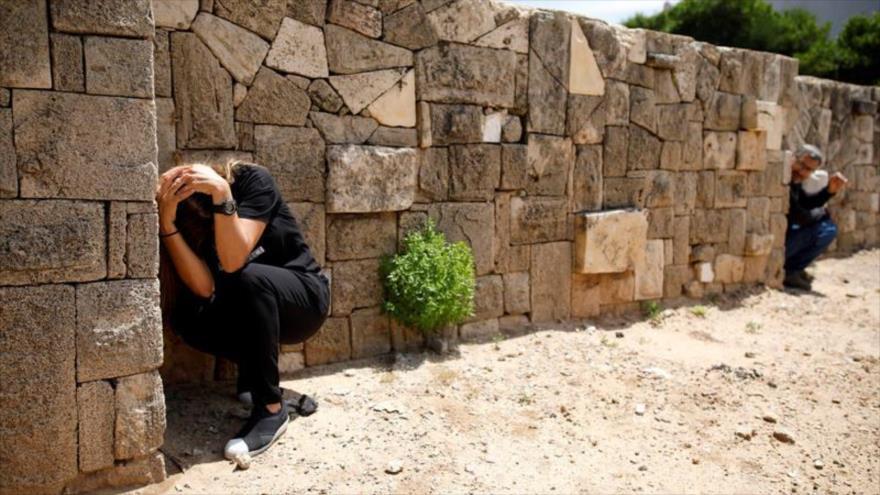 'HAMAS puede bombardear varios meses seguidos objetivos israelíes' | HISPANTV