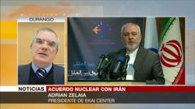 'Élite que controla EEUU y Europa teme perder hegemonía ante Irán'