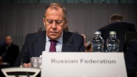 Rusia: OTAN busca dominar a Europa y de paso a Oriente Medio