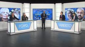 Foro Abierto: Unión Europea, nuevos líderes; viejos desafíos