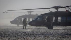 EEUU traslada a 600 miembros de familias de Daesh de Siria a Irak