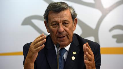 Uruguay pide a Mercosur protocolo que permite expulsar a Bolivia