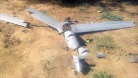 Yemen derriba otro dron espía saudí, tercero en tan solo 24 horas