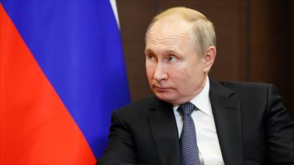 Putin ofrece a EEUU renovar tratado nuclear START lo antes posible