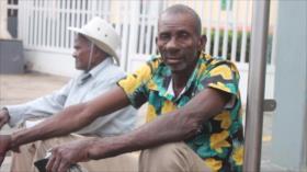 Exjornaleros de caña de República Dominicana reclaman una pensión