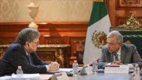 López Obrador rechaza injerencia de EEUU en guerra contra cárteles