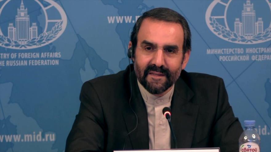 Irán reduce a 30% su dependencia económica del petróleo | HISPANTV