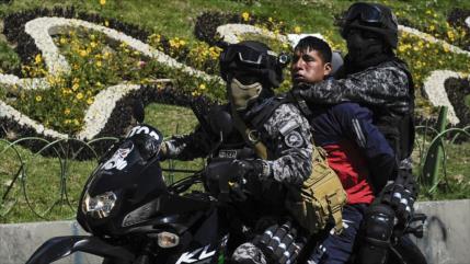 ONU: en Bolivia se registran graves violaciones a los DDHH