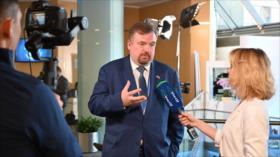 Rusia: Sanciones de EEUU carecen de influencia sobre empresarios