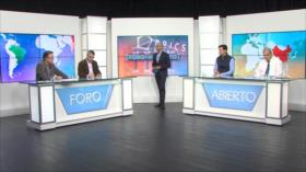 Foro Abierto: BRICS; decididos a favorecer el multilateralismo