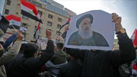 """""""Premier de Irak debe ser elegido sin intromisión extranjera"""""""