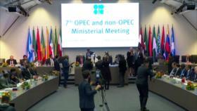 Marchas en Irak. Reducen produccion de petroleo. Huelga en Francia