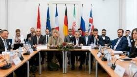 Irán carga contra Europa por incumplir compromisos del pacto nuclear