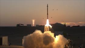 Israel prueba sistema capaz de lanzar misiles nucleares