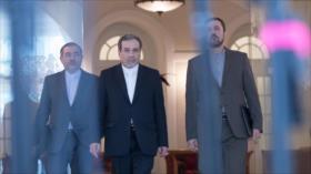 Pasos nucleares de Irán funcionaron: G4+1 dice que apoya el pacto