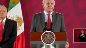 México está listo para firmar el acuerdo T-MEC, pero EEUU no