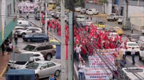 Aumento de jubilados genera una crisis irreversible en Panamá