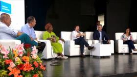 Gobierno de Colombia no le da soluciones a los promotores del paro