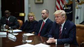 Trump retrocede en designar a cárteles de México como terroristas