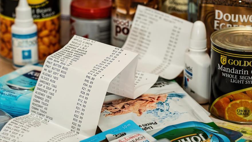 Los precios mundiales de los alimentos llegó en noviembre a su valor más alto en los últimos dos años.